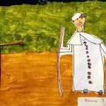 "Konkurs ""Lolek, Karol, Jan Paweł II – Papież"""