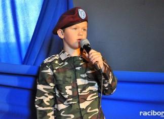 """Konkurs Pieśni, Piosenki i Poezji Patriotycznej """"Tu wszędzie jest nasza ojczyzna..."""""""