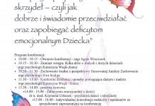 Konferencja Zamek Piastowski