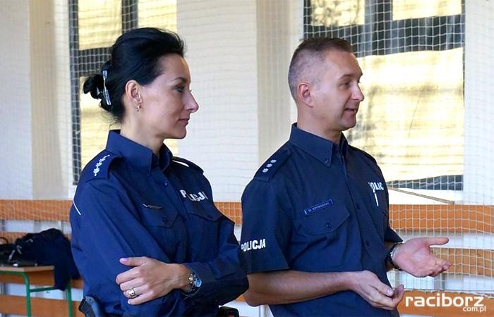 Komenda Powiatowa Policji w Raciborzu