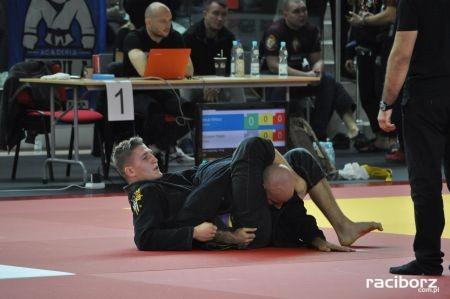 Mistrzostwa Polski w jujitsu