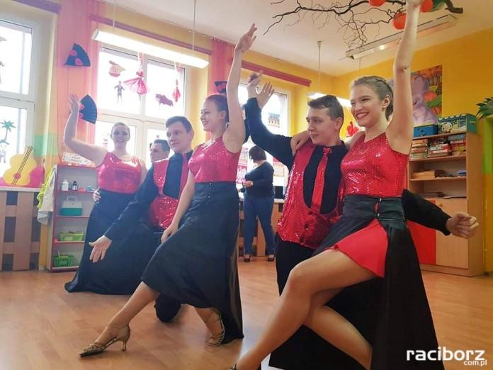 REWIA występ dla przedszkolaków