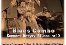 Blues Combo Koncert na Zamku Piastowskim