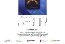 Wernisaż wystawy Przestrzenie w Gorzycach