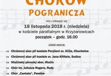 Przeglad Chorow Pogranicza 2018