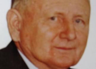 Alois Cwik autor monografii Bieńkowic