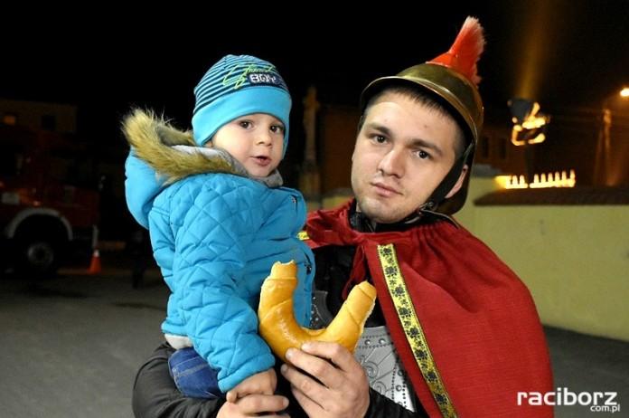 Święty Marcin w Krzyżanowicach