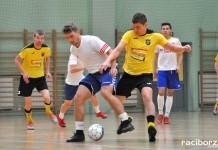 Halowa Ligi Piłki Nożnej w Raciborzu