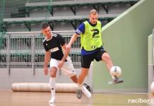 Halowa Liga Piłki Nożnej w Raciborzu