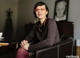Anna Kokolus o warsztatach