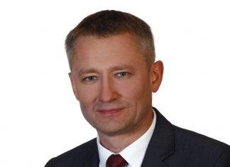 Dominik Konieczny drugim wiceprezydentem