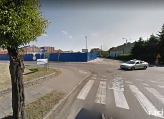Remont ulic Kościuszki i Łąkowej