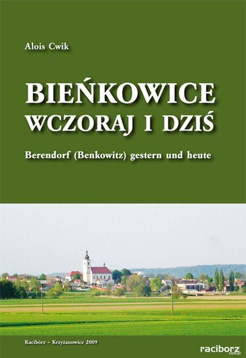 Książka Alois Cwik
