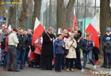 Marsz dla Niepodległej w Kietrzu