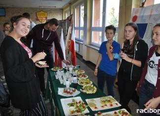 Zdrowe śniadanie w ZST Wodzisław