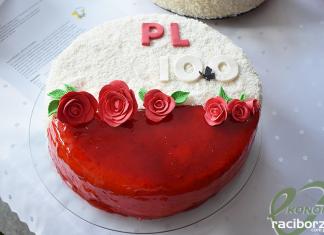 Konkurs tortów ZSE w Wodzisławiu Śląskim