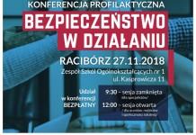 konferencja profilaktyczna