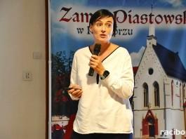 """Konferencja """"Nie przydeptuj małych skrzydeł…"""" na Zamku Piastowskim w Raciborzu"""