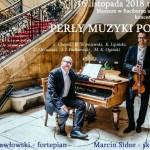 perly muzyki polskiej muzeum raciborz
