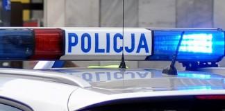 policja zatrzymanie wodzisław