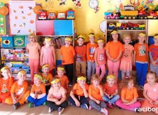Dzień Pomarańczowy w Szonowicach