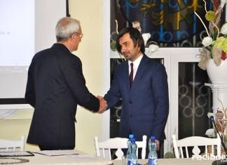 Rada Miejska w Kuźni Raciborskiej rozpoczęła pracę