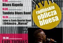 Radlińskie Oblicza Bluesa