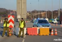 Przywrócenie kontroli granicznej