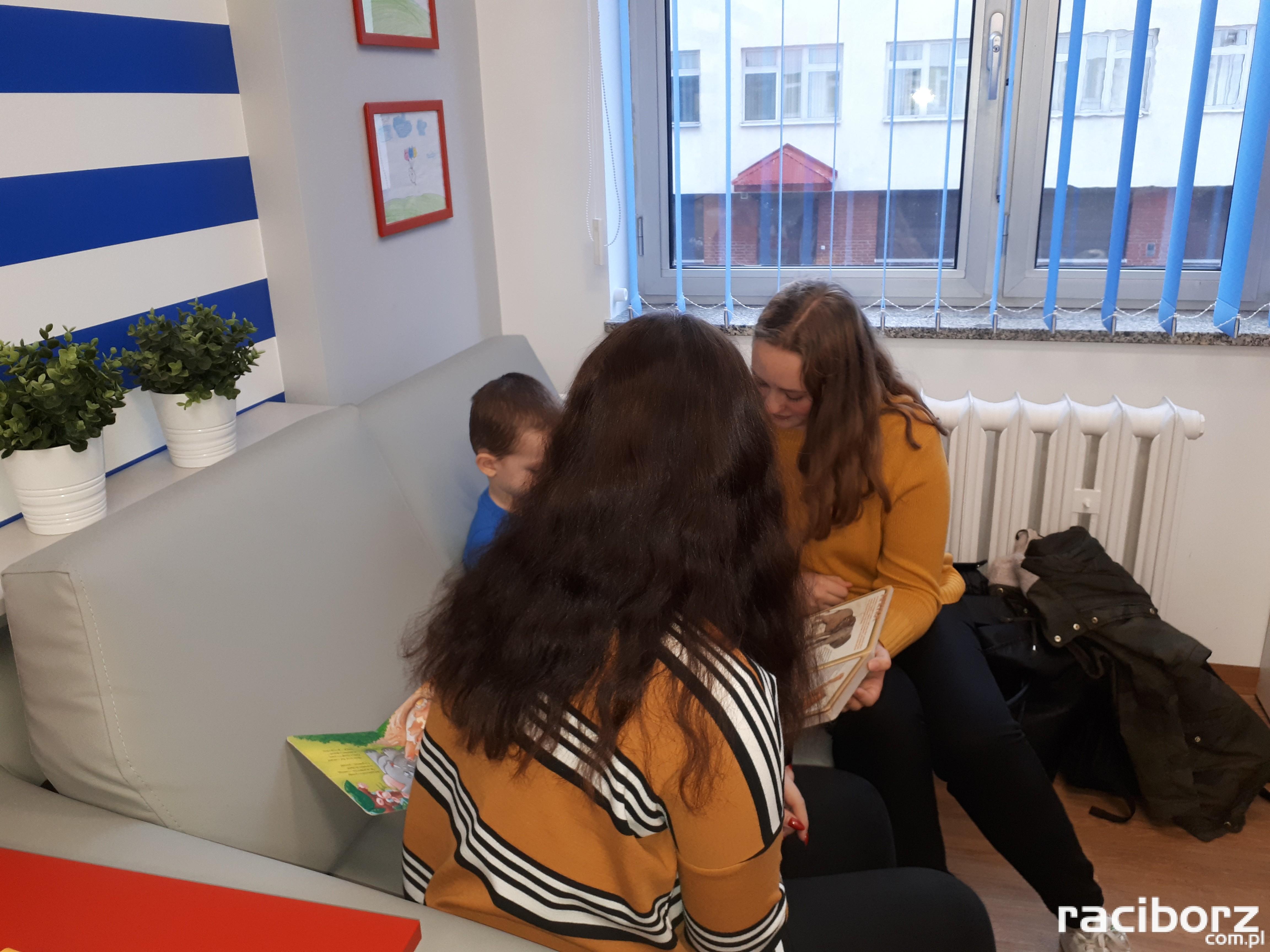 Wolontariat uczniów SP nr 15