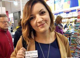 Weronika Żymełka