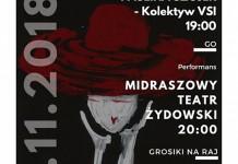 Wieczór z Teatrem na Zamku Piastowskim