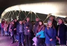 Wycieczka do Krakowa ZSO 1