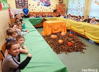 Dzień Amerykański w Szkole w Pietrowicach