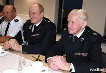Spotkanie strażaków Rudyszwałd