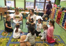 klub zdrowego przedszkolaka racibórz