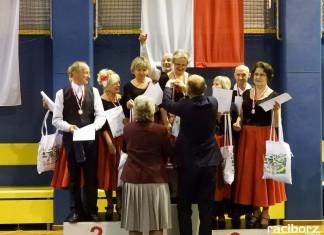 Tancerze Strzechy laureatami