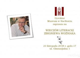 Zbigniew Woźniak nowa książka