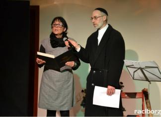 Otwarcie Izby Pamięci Żydów Raciborskich