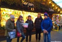 Uczniowie SP18 we Wiedniu