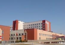 Szpital Racibórz