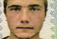 Poszukiwany Ruslan Zaichenko