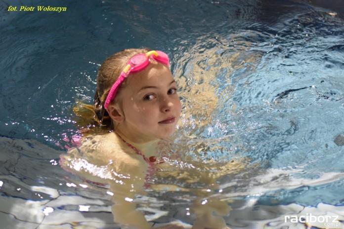 Aqua maraton dla Madzi