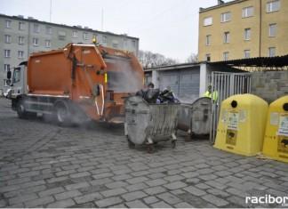 harmonogram odbioru odpadow