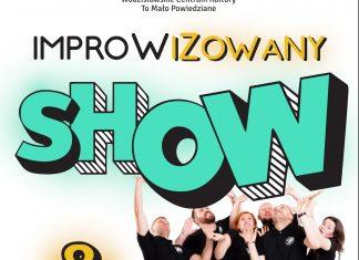 konkurs improwizowany show