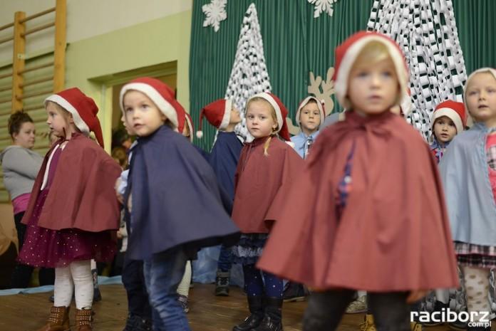 Kiermasz bożonarodzeniowy w Borucinie