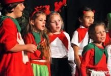 Jasełka, koncert kolęd i jarmark Młodzieżowego Domu Kultury w Raciborzu