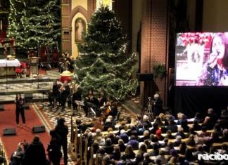 Koncert Kolęd Tradycyjnych i Pieśni Bożonarodzeniowych