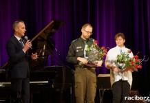Zdobywcy tytułu Laur Wolontariatu 2018