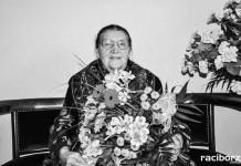 Zmarła Maria Piszczan