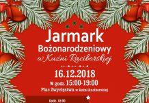 Jarmark w Kuźni Raciborskiej